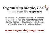 Organizing Magic, LLC
