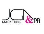 JGA Marketing and PR